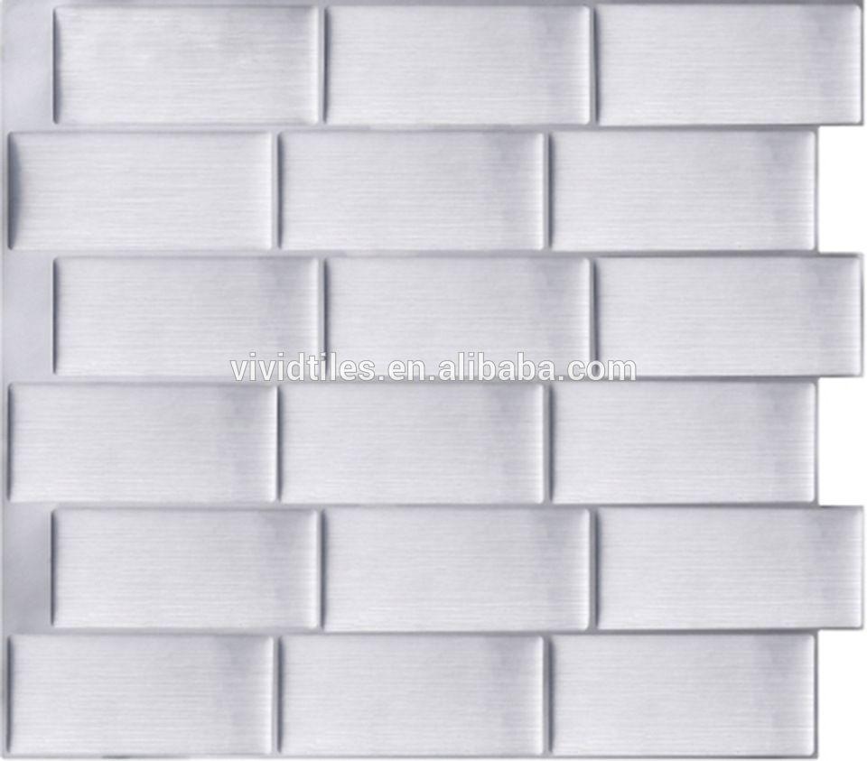 Time To Source Smarter Brick Wallpaper Sticker Vinyl Wall Tiles Decorative Tile Backsplash