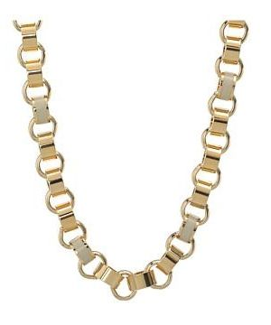 Marc by Marc Jacobs Toggles & Turnlocks Enamel Toggle Necklace #accessories  #jewelry  #necklaces  https://www.heeyy.com/suggests/marc-by-marc-jacobs-toggles-turnlocks-enamel-toggle-necklace-cream/