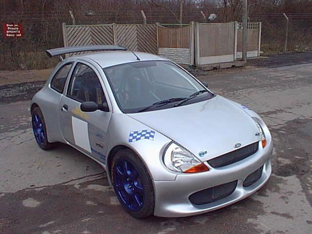 FORD KA TUNING & FORD KA TUNING   Auto   Pinterest   Ford Cars and Rally car markmcfarlin.com