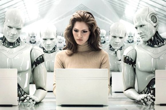 """Stephen Hawking and 1,000 Experts Sign Letter Warning Of Weaponized Robots. Tesla's Elon Musk, Apple co-founder Steve Wozniak, Google executive Demis Hassabis, and professor Stephen Hawking are among over 1,000 artificial intelligence experts who have recently signed an open letter warning the world about the dangers of weaponized robots and a """"military artificial intelligence arms race"""" currently taking place between the world's military powers."""