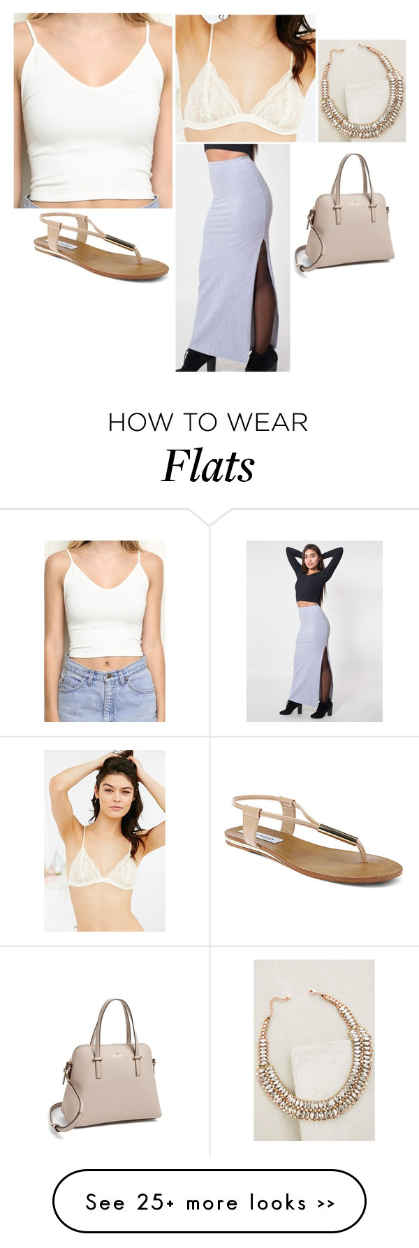 """""""Untitled #5847"""" by hopefulstyle on Polyvore"""