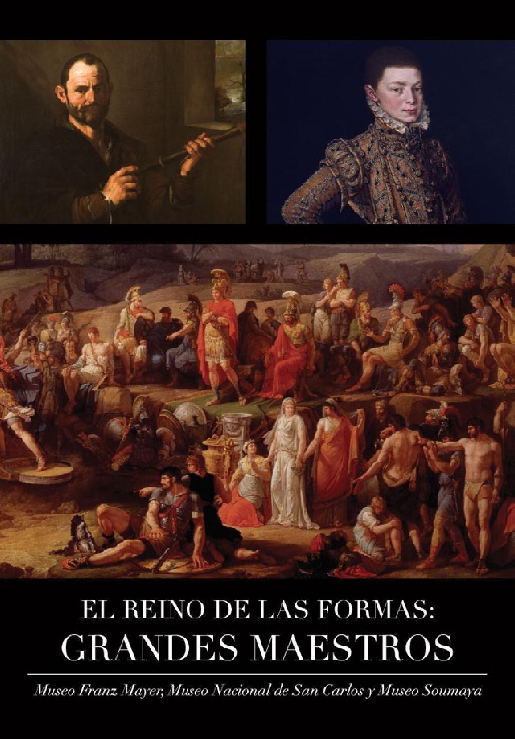 El reino de las formas | Libros de arte, La forma y Libros