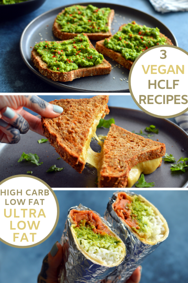 Pin On Vegan Lunch Dinner Recipes