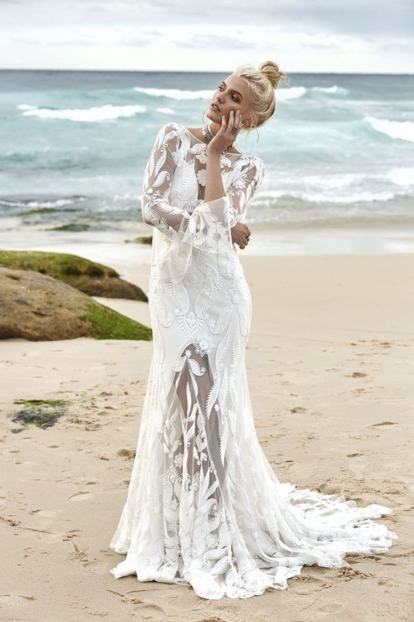 Marrakesh Melody | Wedding dresses | Pinterest