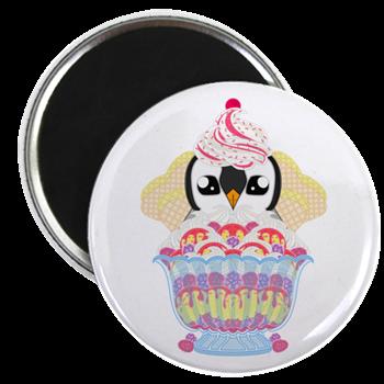 Easter sundaeguin magnet kawaii cute spring and kawaii easter sundaeguin magnet negle Images
