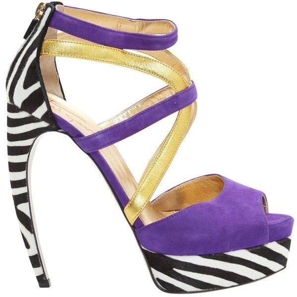 Chaussures - Sandales Walter Violette iNBK0UX6Bq