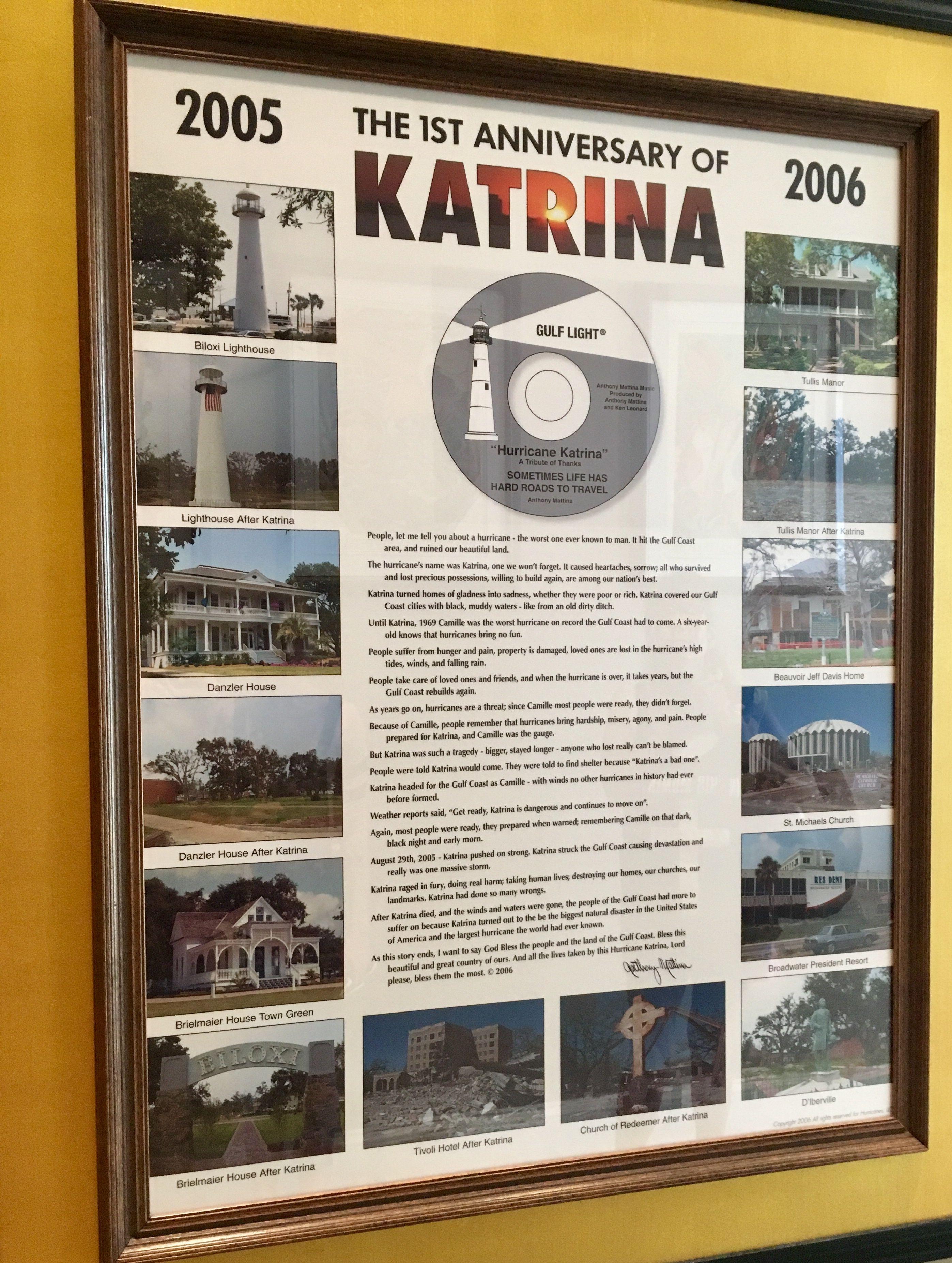 Pin on Katrina: my PTSD story