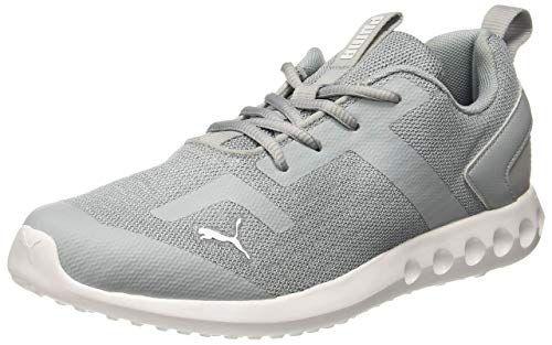 Puma Men's White Quarry Running Shoes 10 UKIndia (44.5 EU