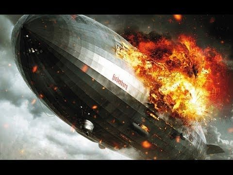 The Hindenburg disaster took place on Thursday, May 6, 1937, as the German