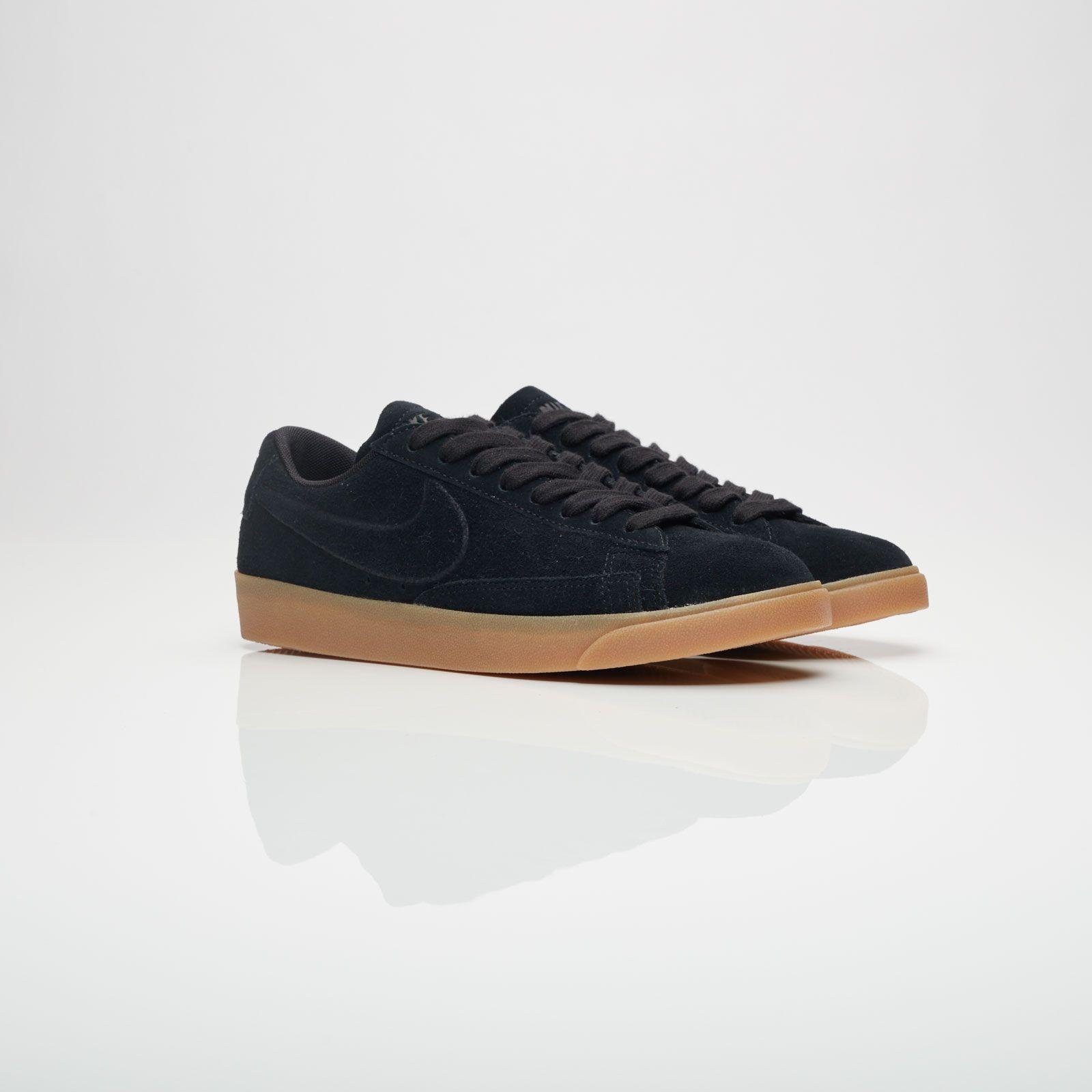 c1463b0a45f Nike Sportswear W Blazer Low SD | Items | Nike, Blazer och Nike ...