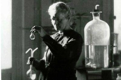 Marie Curie: radiografía de un genio