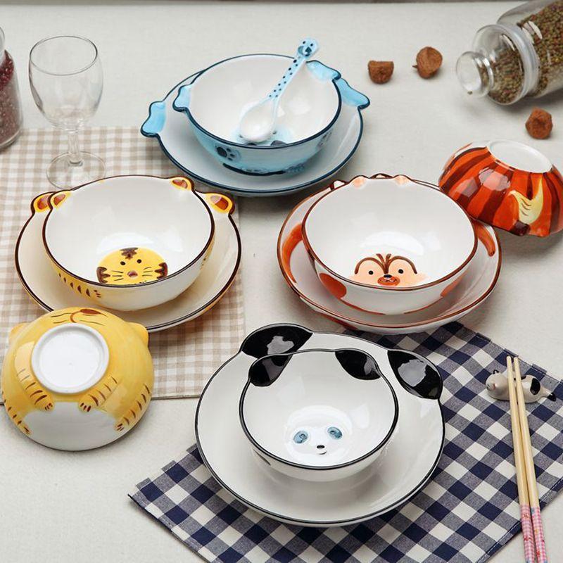 Cheap plate bowl Buy Quality ceramic dinnerware set directly from China dinnerware set Suppliers  sc 1 st  Pinterest & Cheap plate bowl Buy Quality ceramic dinnerware set directly from ...