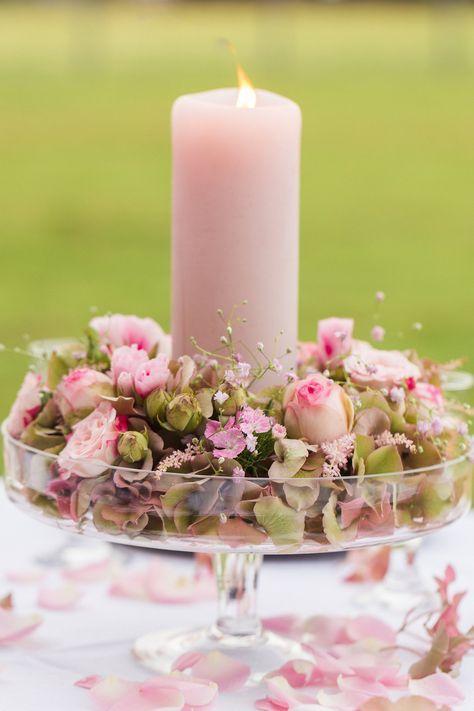 10 Ideen für eure Tischdekoration zur Hochzeit – Teil 2 #tischeindecken