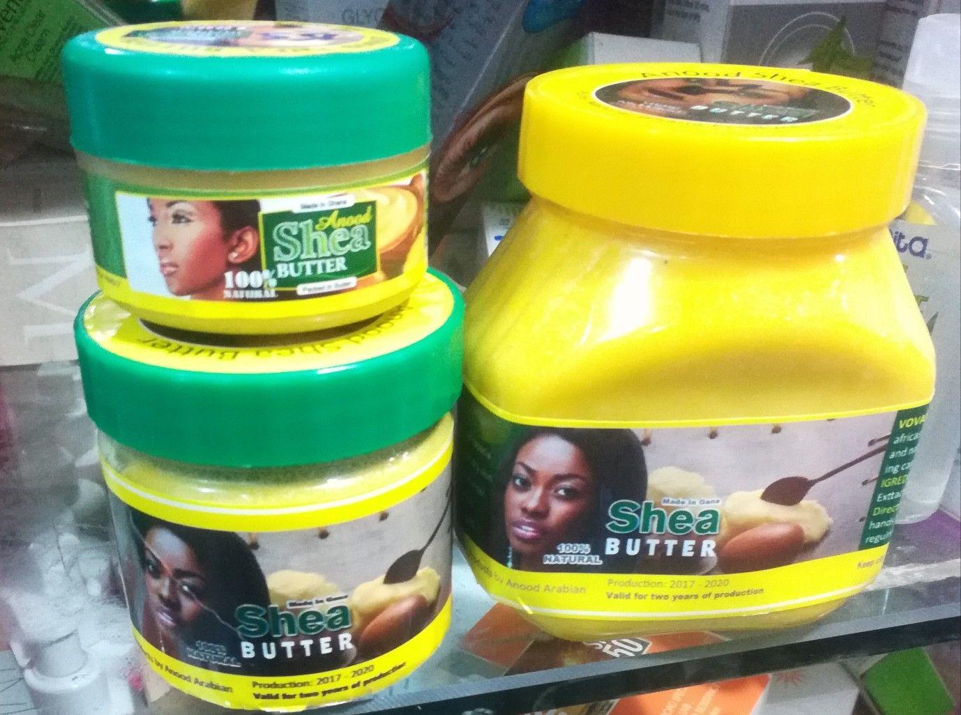 الآن زبدة الشيا الأفريقيه وأصلية 100 خام وخالية من أي إضافات متوفره لدي أبوالروس للأدوية والمعدات الطبية بأحجام مختلفه Gatorade Bottle Gatorade Shea Butter
