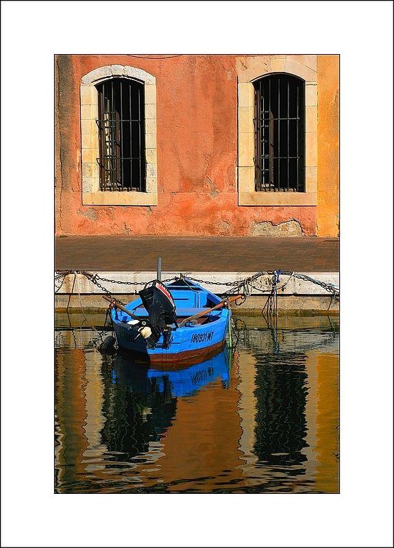 Martigues, the Venice of Provence