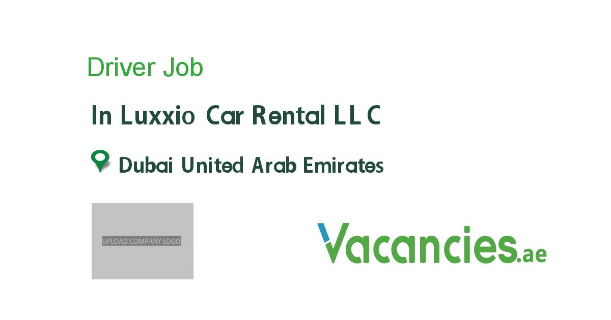 Driver Urgent Required Receptionist Jobs Driver Job Job