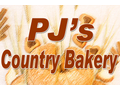 PJ's Country Bakery