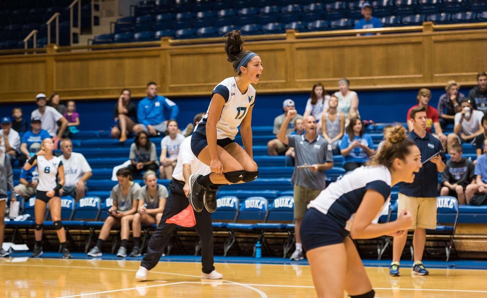 Volleyball Weekly Honors Sept 5 Volleyball Volleyball News Ncaa