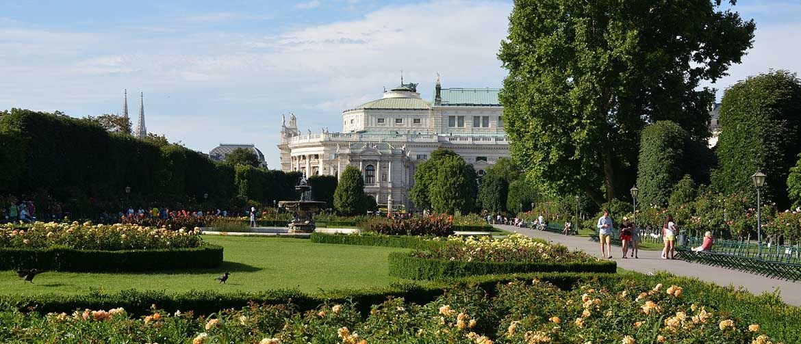 Profiles Bright Lights Green City They Say It Takes A Village But Making Vienna Shine As One Of The Most Eco Friendly Cities Green City Vacation Trips City