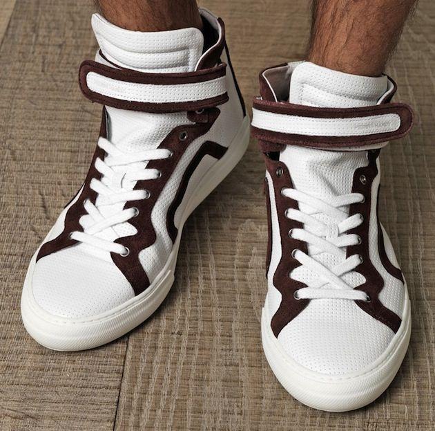 FOOTWEAR - High-tops & sneakers Pierre Hardy uVVKI6