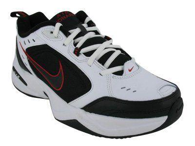 Nike Men\u0027s NIKE AIR MONARCH IV RUNNING SHOES on Sale