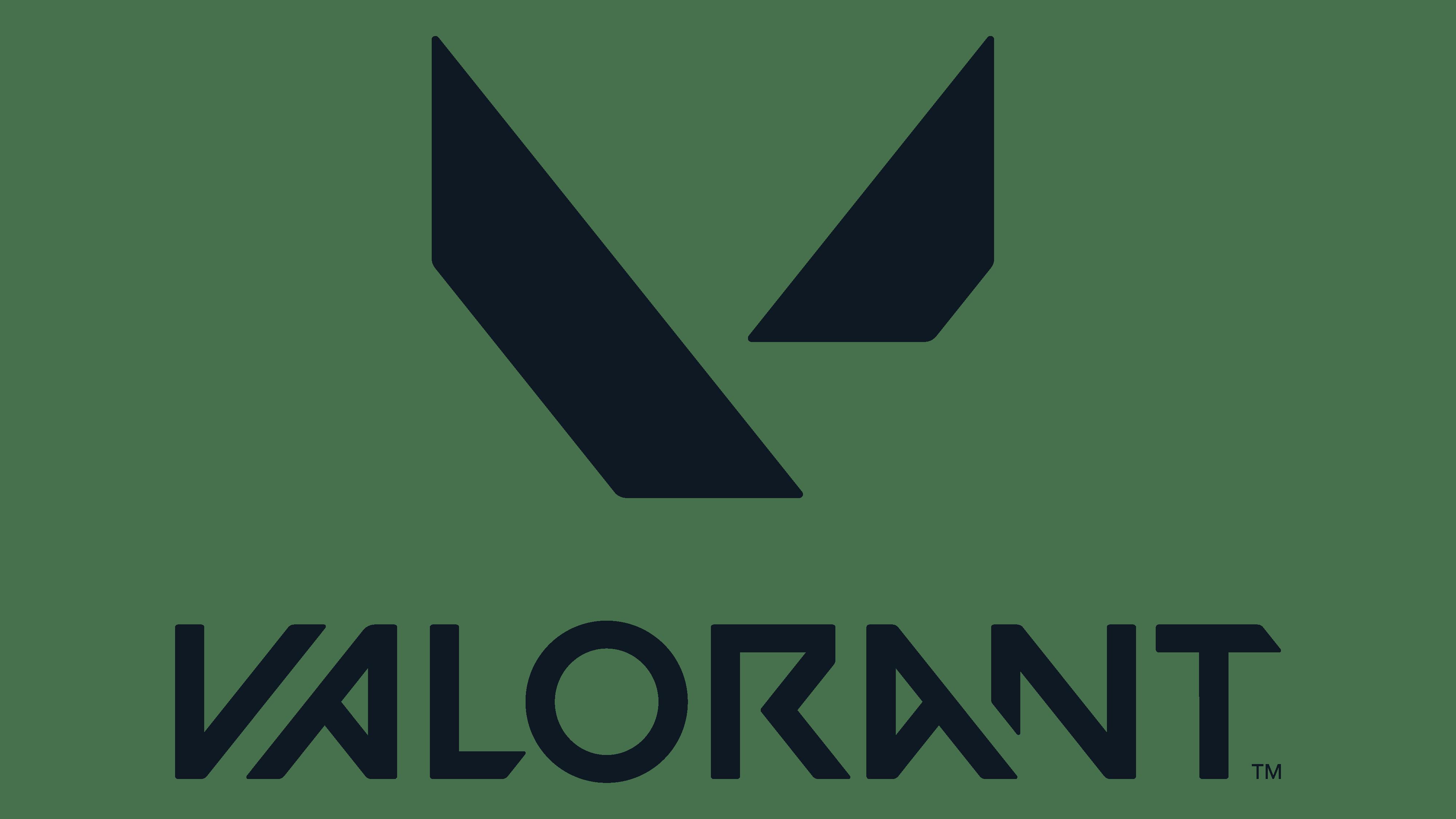 Logo Valorant Png Vector Png Vetores Tutoriais