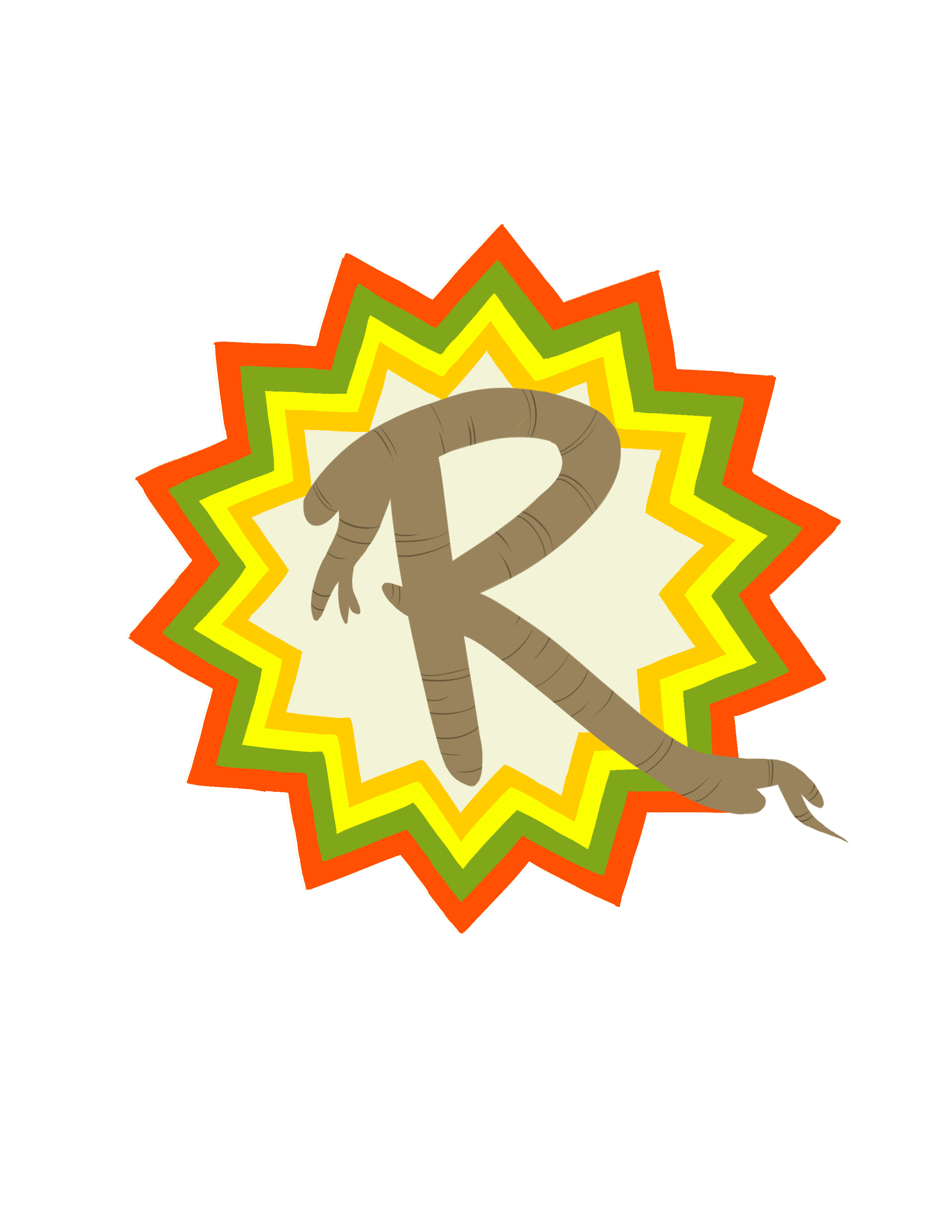 The Rootlets logo Logos, Games, Super powers
