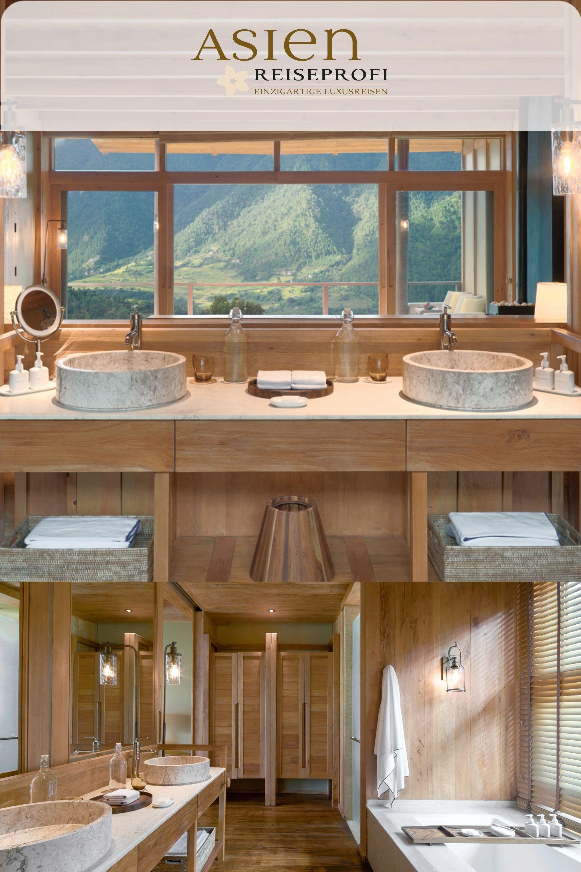 Badezimmer Mit Ausblick In 2020 Sitzgelegenheiten Villen Luxushotel