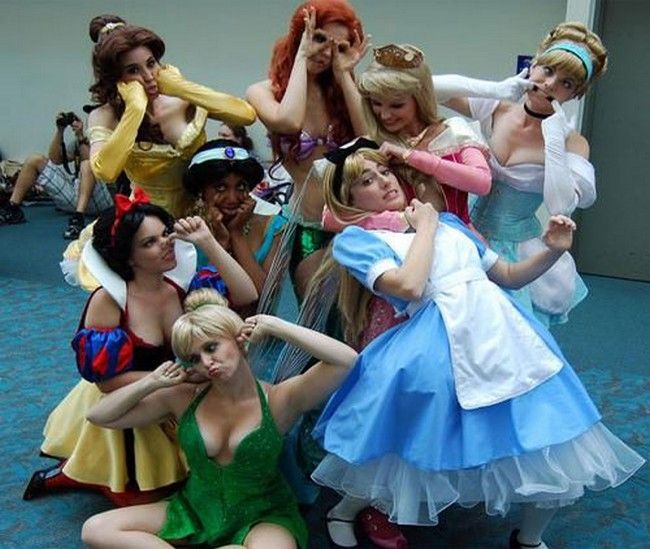 A Gallery of Great Group Costume Ideas best group halloween - halloween group costume ideas for work