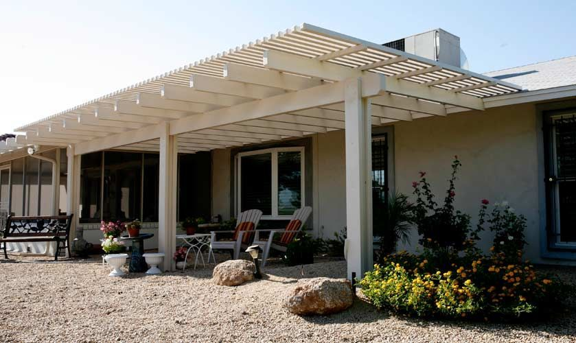 Sun City Awning Patio Covers | Serving Phoenix in ...