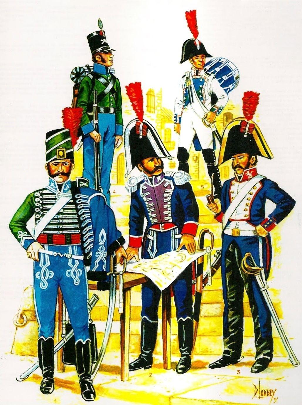 Pin On Guerra De La Independencia Española 1808 14