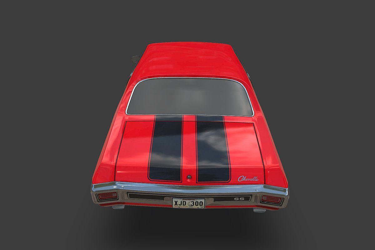 1970 Chevrolet Chevelle Chevrolet#Chevelle #AD