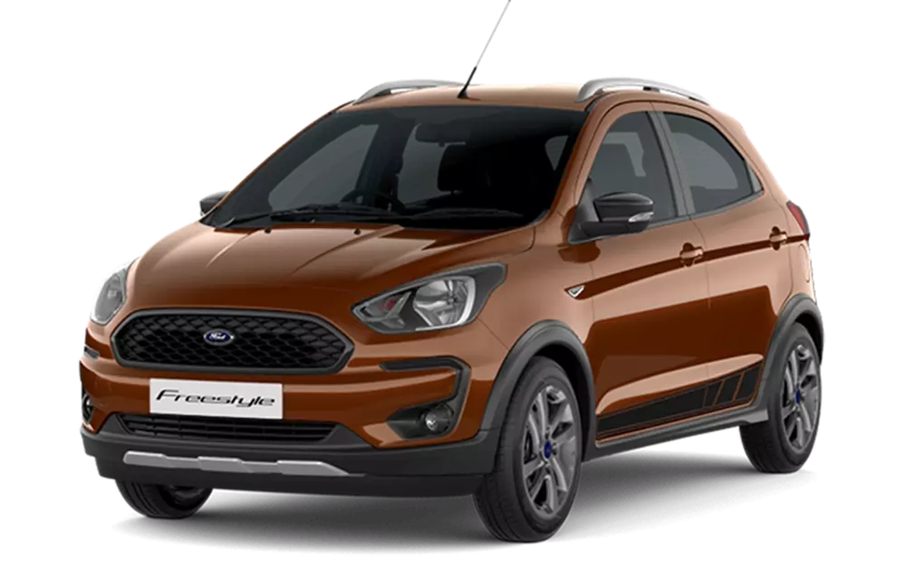 Ford Figo Freestyle 30 Best Mileage Cars in India Top