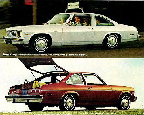Pin On Chevrolet Nova 1962 1979