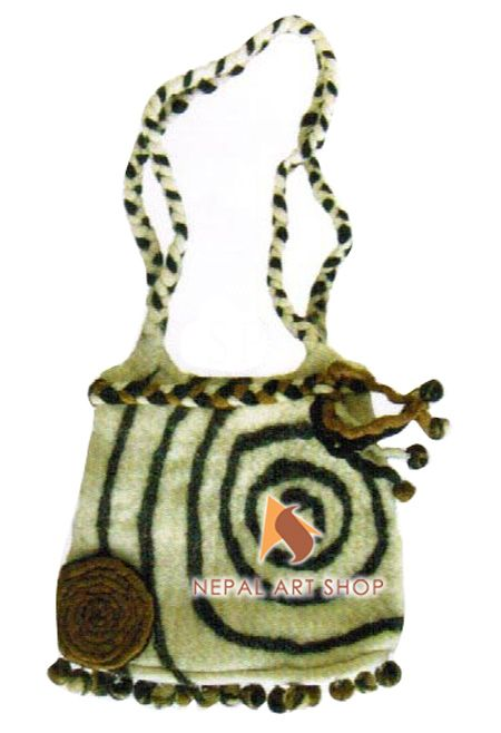 Felt Handmade Bags Wholesale Manufacturer & Exporter from Nepal: felt bag…