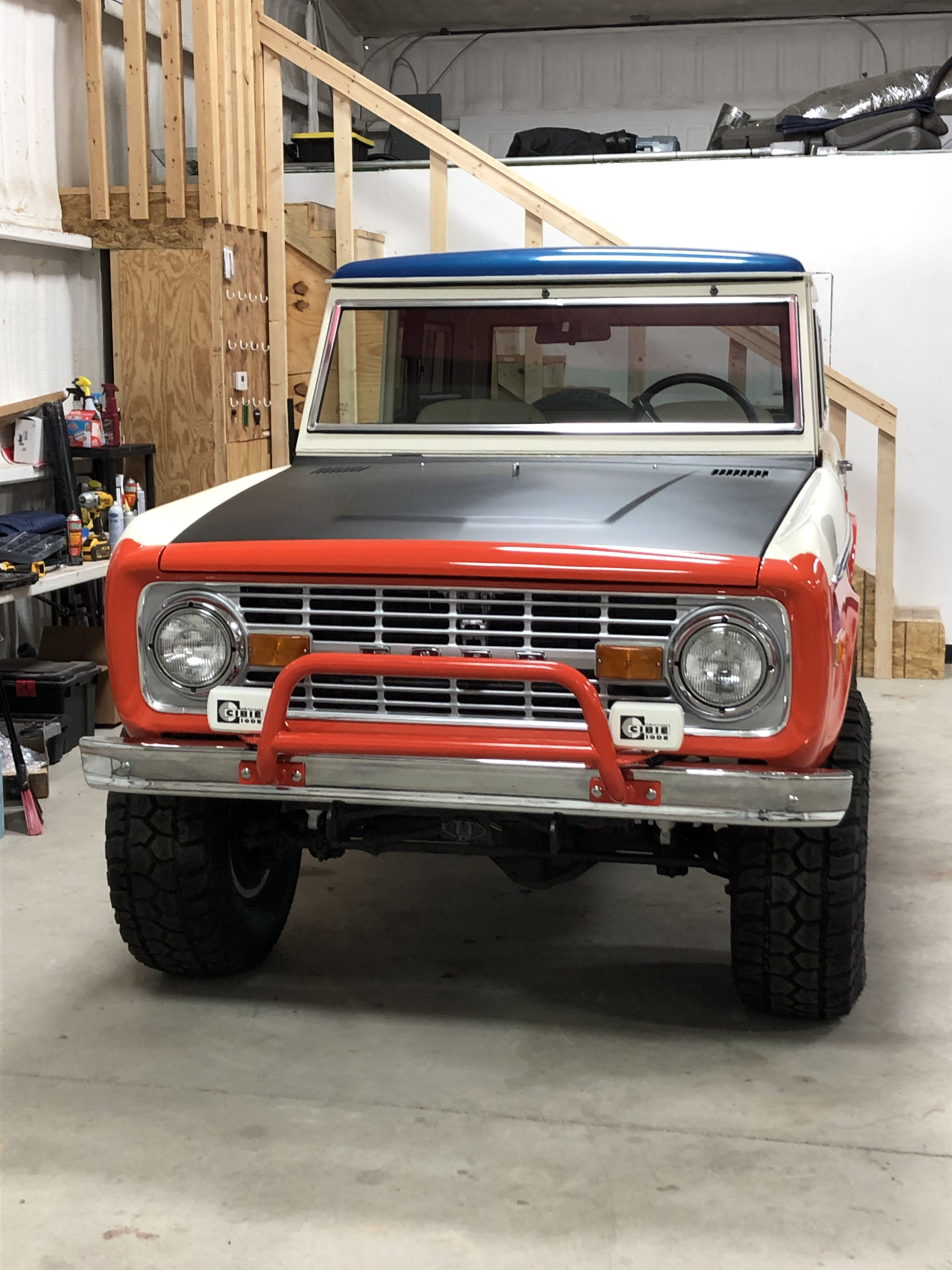 Pin by Leo Aureli on Ford bronco in 2020 Ford bronco