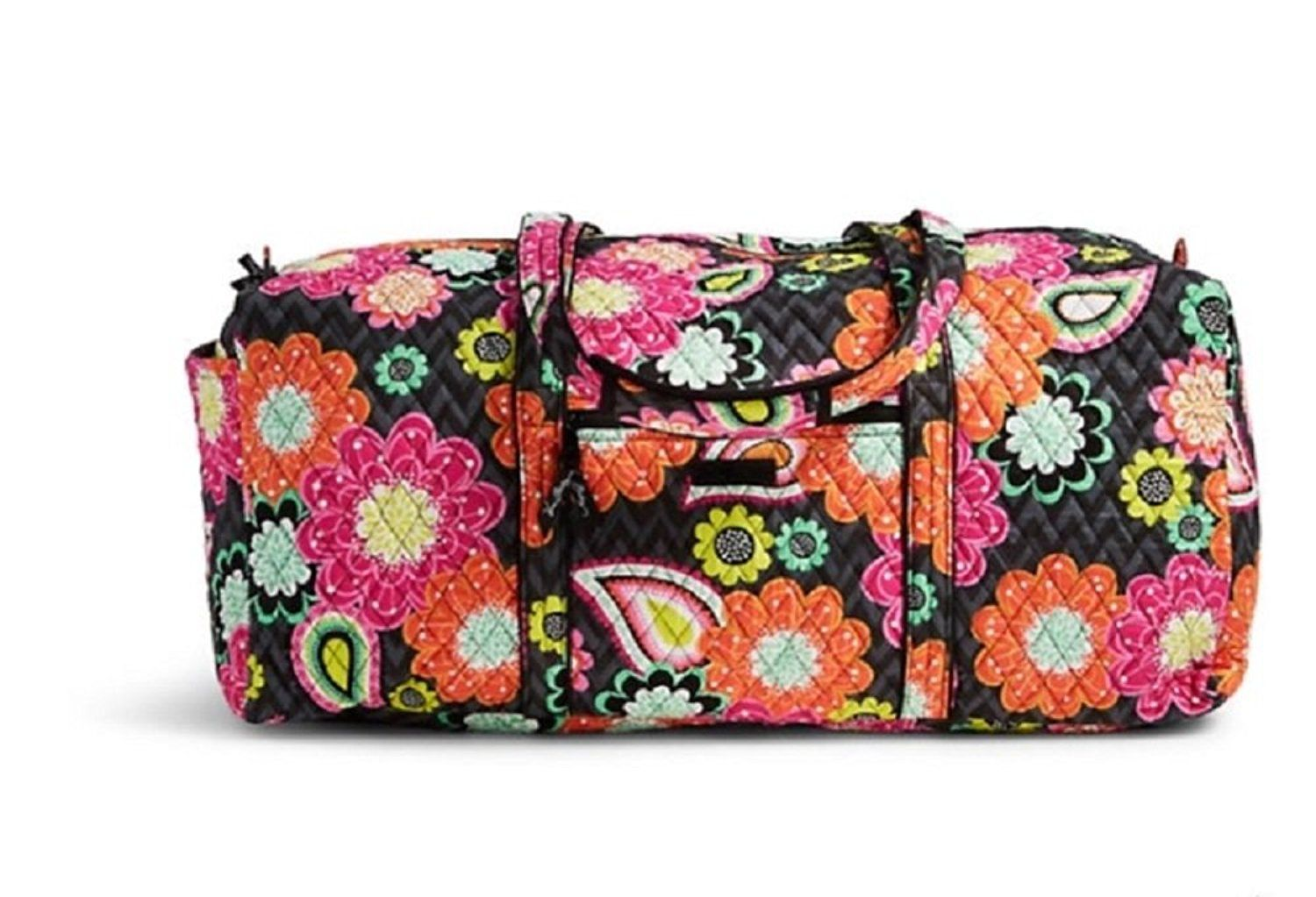 Vera Bradley Xl Duffel Read More At The Image Link This Is An Affiliate And I Receive A Commission For S