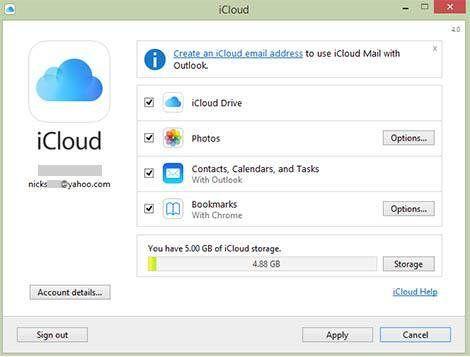 iCloud Backup Downloader Download iCloud Backup to PC