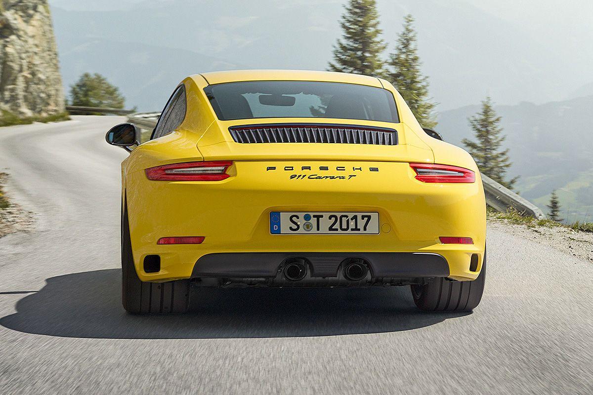 Neue Porsche Bis 2021 Porsche Neue Autos Porsche 911