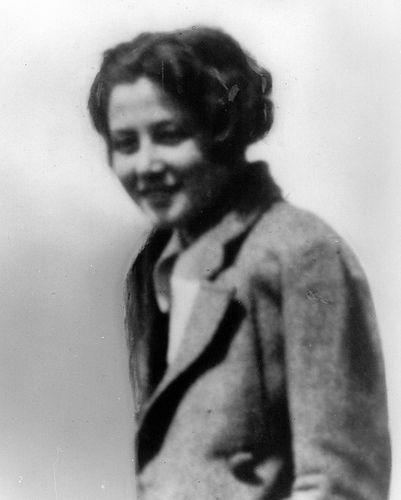 Chiara Lubitch, fundadora del Movimiento de los Focolares.