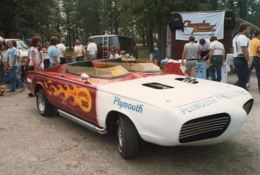 Fireball 500 Barracuda Psychedelic 60 S Cars Pinterest