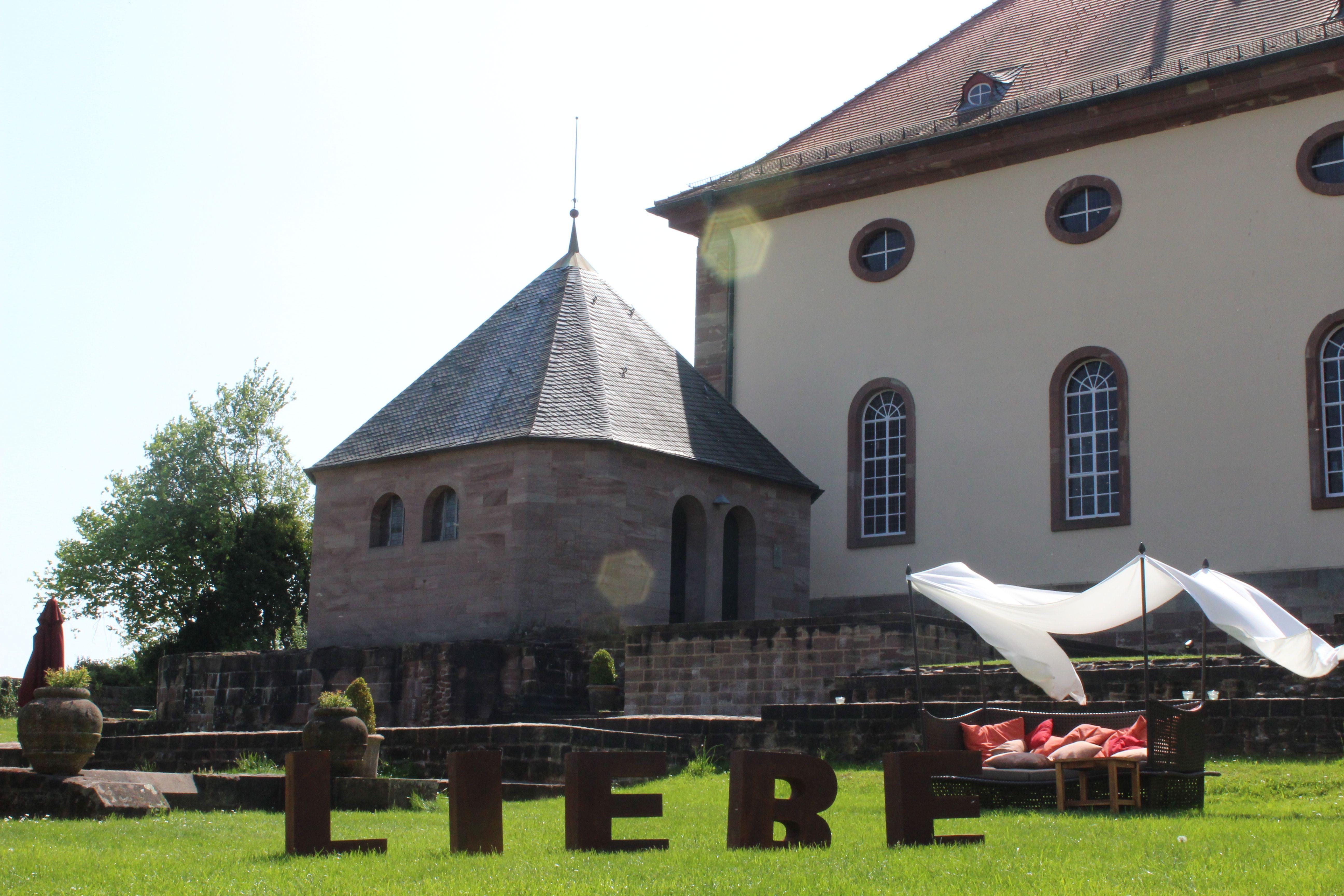 Liebe Sommer Sonne Love Hotel Heiraten Feiern Urlaub Erholung Garten Geniessen Reisen Pfalz Sudwestpfalz Klost Hotels In Der Pfalz Kloster Pfalz