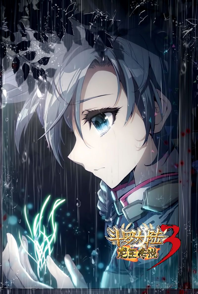 Soul Land Iii The Legend Of The Dragon King 2 1 Read Soul Land