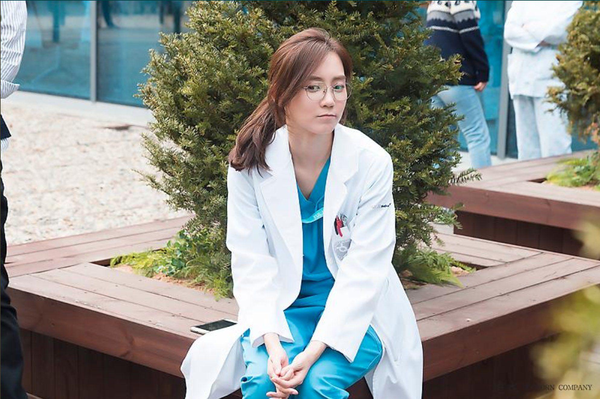 Pin oleh 아르트♥에리 di Hospital Playlist di 2020