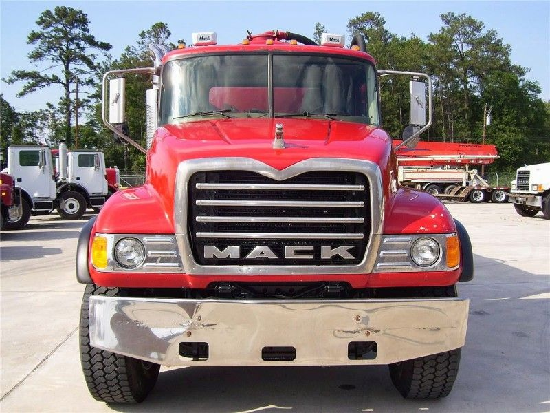 2004 MACK Medium Duty Truck GRANITE CV713 for sale #Mack #truck #EquipmentReady