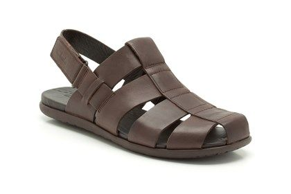 4c36d63c7 Buy Men Leather Sandals online at the best prices in India from Clarks.  Find Comfortable