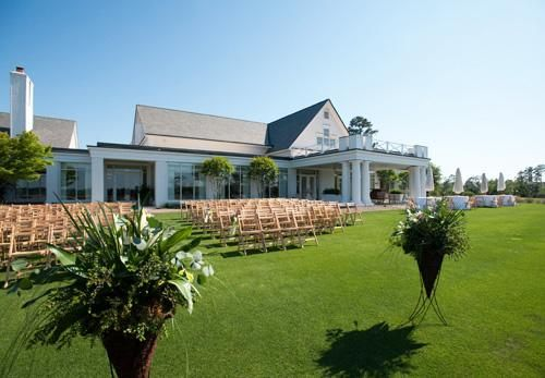 The Daniel Island Club. Charleston, SC | Charleston, South ...