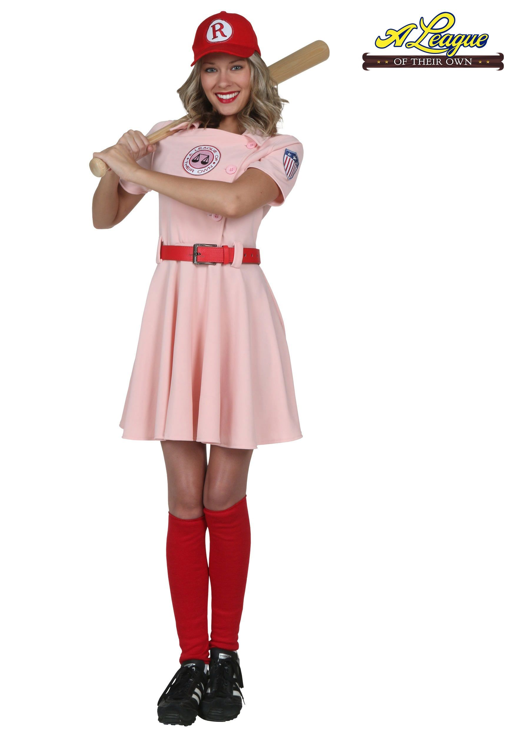 A League of Their Own Deluxe Dottie Costume | Holidays | Pinterest ...