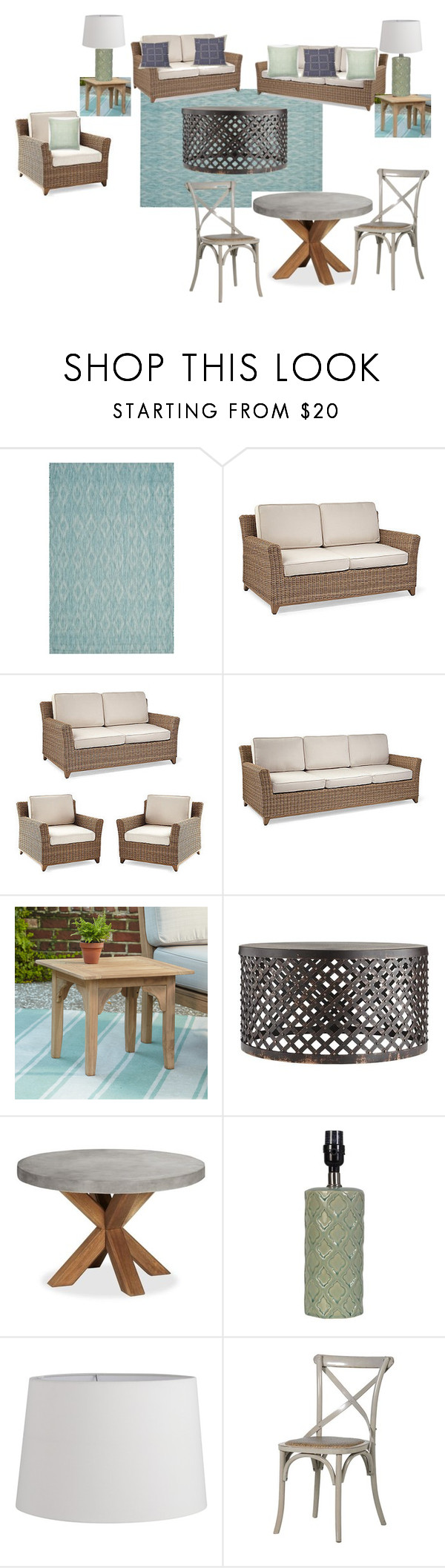 Threshold home decor shop for threshold home decor on polyvore -  Jg Pation Option 2 By Cek Harris On Polyvore Featuring Interior Home Homedesign Homesinterior Decorating