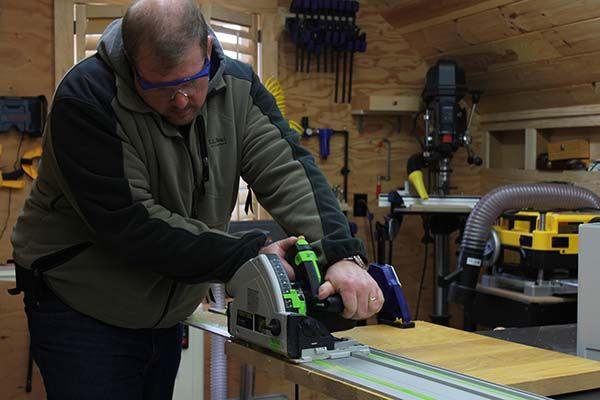 Festool Ts 55 Req Track Saw Review Festool Festool Ts 55 Tool Box